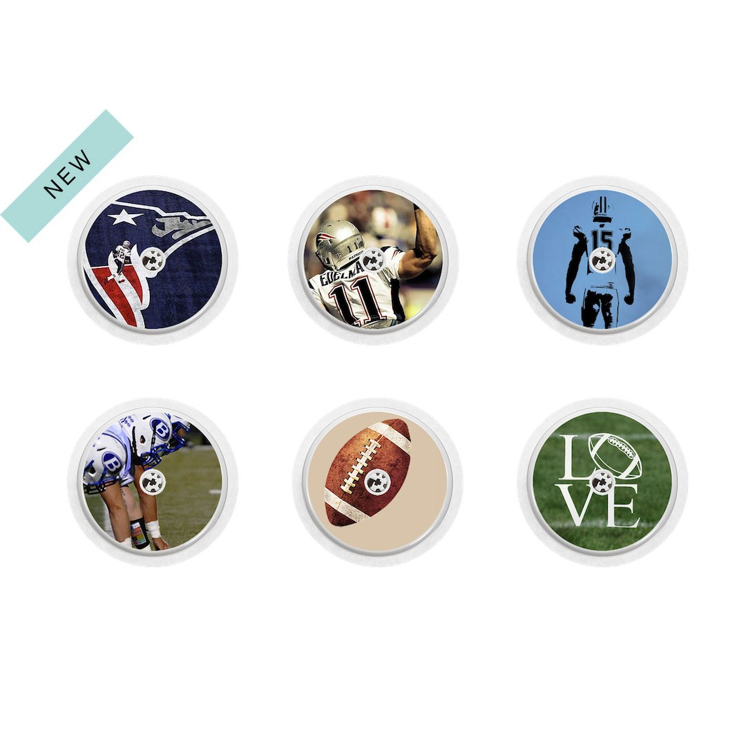 Collection American Football