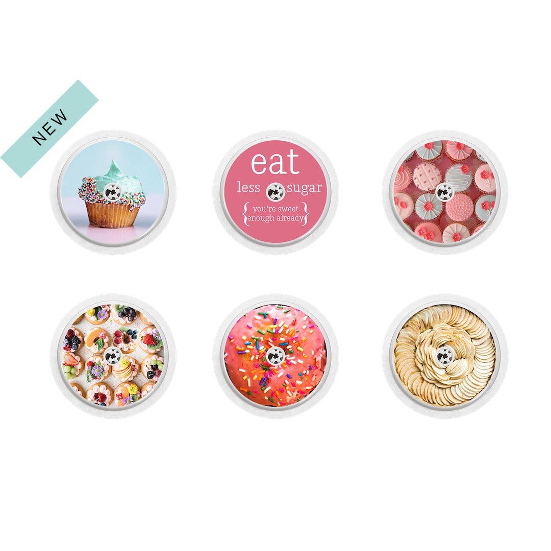 Collection Cupcake