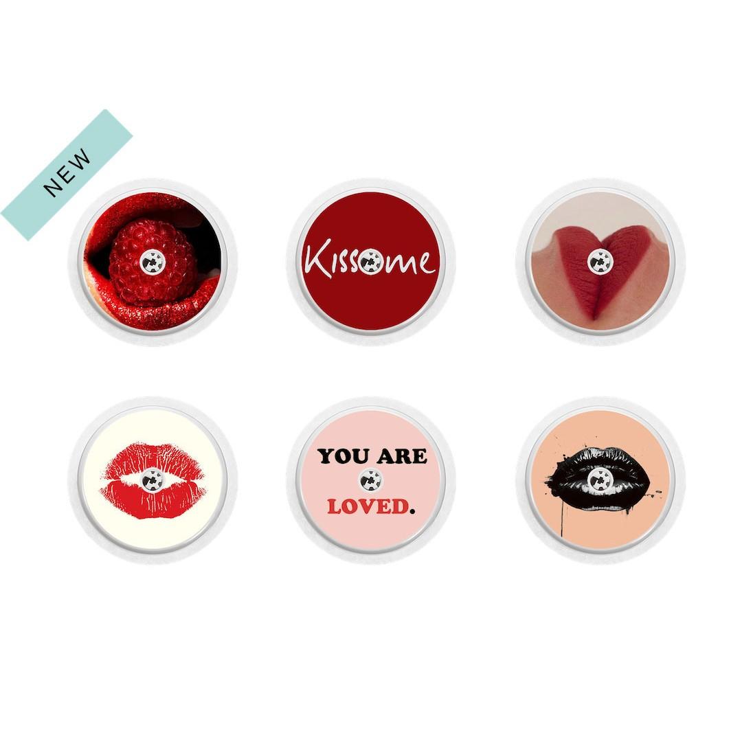 Collection Kiss Me