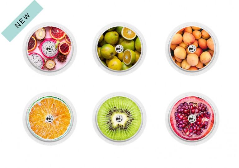 Freestyle Libre sticker Collection Kiwi
