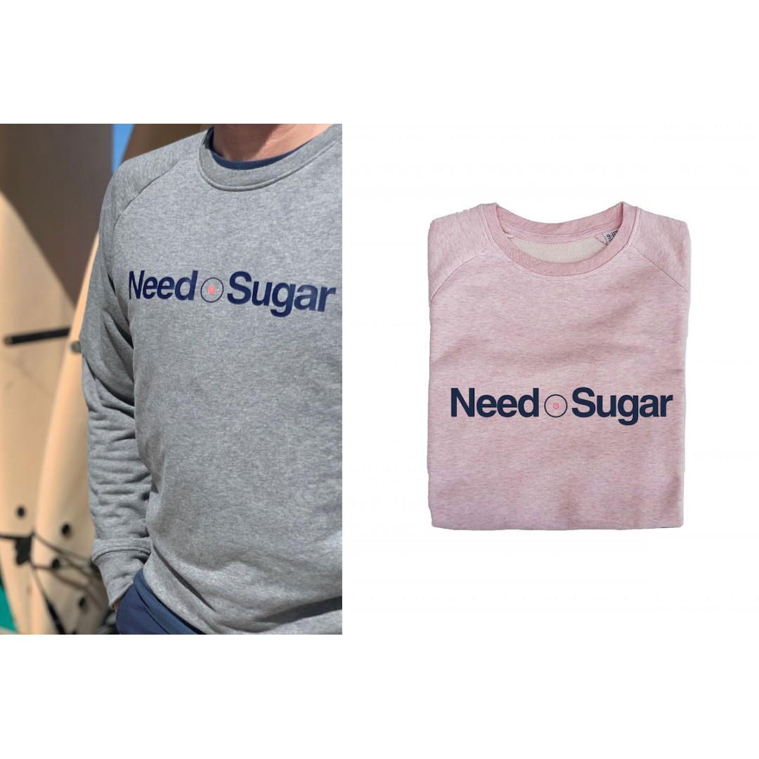 Need Sugar
