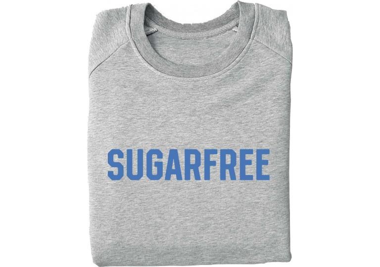 HélOui sweat-shirt Sugarfree