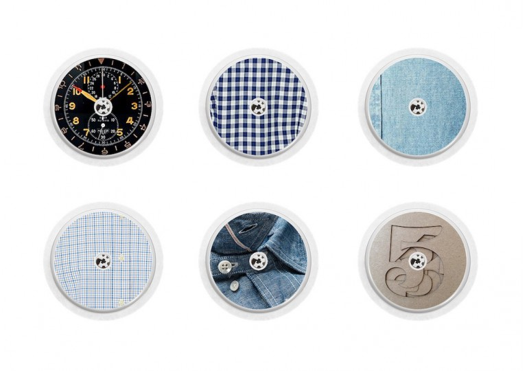 Freestyle Libre sticker Collection jeans